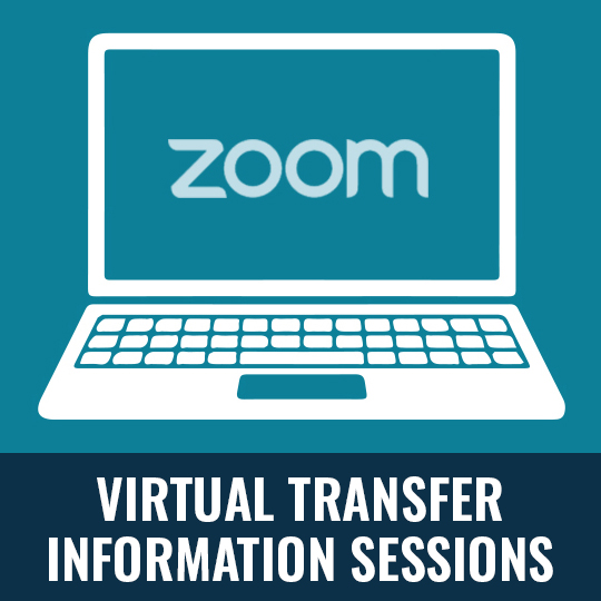 Virtual Transfer Info Session